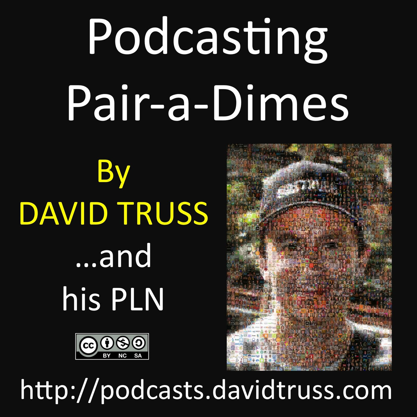 Podcasting Pair-a-Dimes